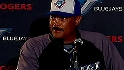 Cito Gaston on Romero and Rolen