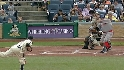 Butler&#039;s second RBI single