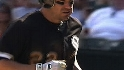 Podsednik&#039;s four-hit day
