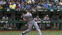 Ramirez&#039;s RBI single
