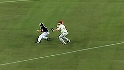 Lidge&#039;s pickoff