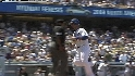 Ethier's sacrifice fly