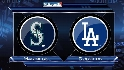 Recap: SEA 4, LAD 2