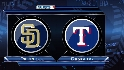 Recap: SD 2, TEX 0