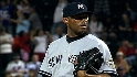 Mariano's 500th career save