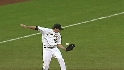 An. LaRoche&#039;s snag
