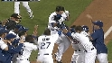 Ethier's two-run walk-off homer