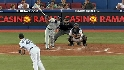 Aybar&#039;s solo tater