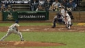 Sanchez&#039;s RBI double