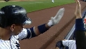 A-Rod drills a two-run shot