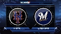 Recap: NYM 3, MIL 6