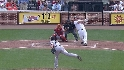 Wigginton&#039;s solo homer