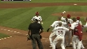 Rasmus' walk-off homer