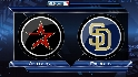 Recap: HOU 7, SD 2