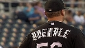 Buehrle's dominant start