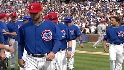 Fox&#039;s walk-off walk