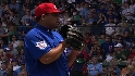 Zambrano's solid start