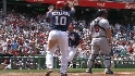 Zimmerman's game-tying single