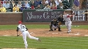 Reynolds&#039; solo homer