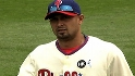 Victorino selected Final Vote