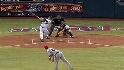 Morneau&#039;s two-run blast