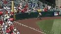 Hunter&#039;s RBI double