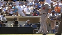 Billingsley bashes a homer
