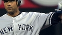 Jeter, Mo, Teixeira named All-Stars