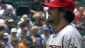 Haren&#039;s strong start