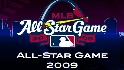 2009 All-Stars for NL and AL