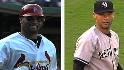Jeter, Pujols receive top votes