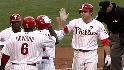 Phils put 10 across in the first