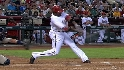 Upton&#039;s two-run blast