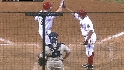 Tracy's game-tying homer