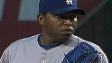 Ronald Belisario reel