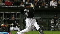 Konerko&#039;s three homers