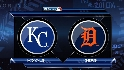 Recap: KC 5, DET 8