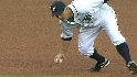 Inge&#039;s barehanded snag