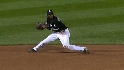 Thornton induces the double play