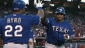 Jones&#039; three homers