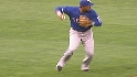 Andrus&#039; backhanded stop