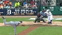 Laird's RBI double