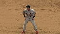 Ludwick&#039;s three hits