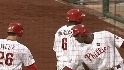 Werth&#039;s two-run double