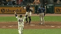 Sanchez gets the no-no
