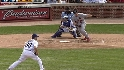 Ludwick&#039;s RBI double