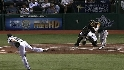 Upton&#039;s nice catch