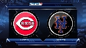 Recap: CIN 0, NYM 4