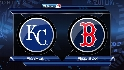 Recap: KC 9, BOS 15