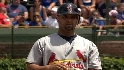 Pujols' two-run double